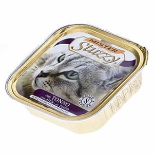 Alimento gatto Stuzzy