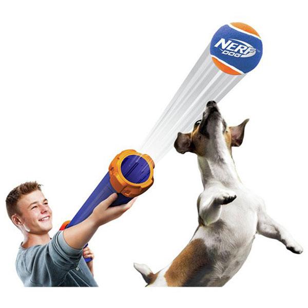 Nerf-dog-spara-palline