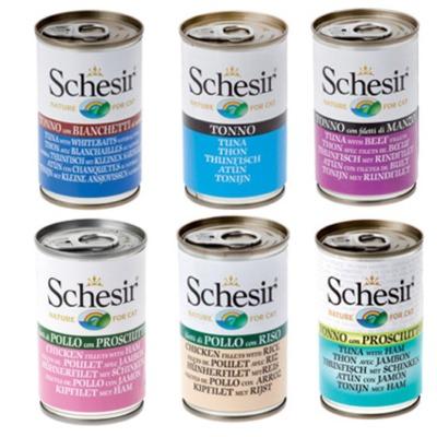 schesir-cat-140-gr