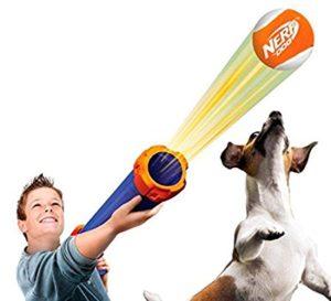 Nerf Dog Blaster