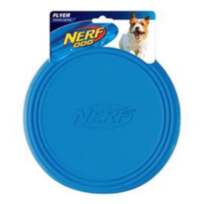 frisbee nerf