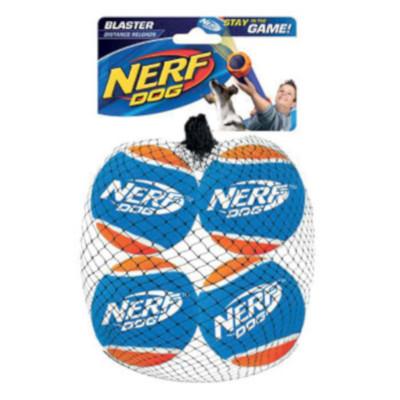 nerf balls blaster