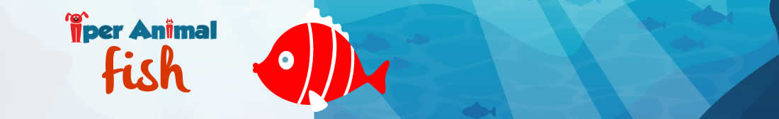Iperanimal Fish