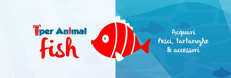 Fish Iperanimal